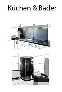 Küchen & Bäder